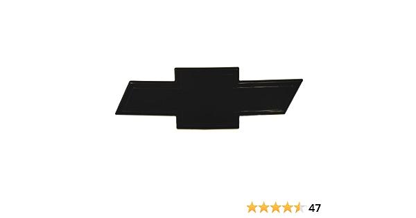 All Sales 96183K-10 Grille Emblem, Pack of 10