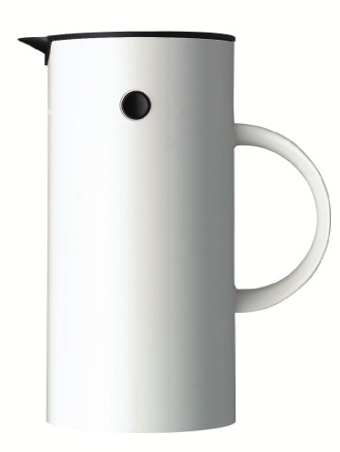 Stelton by Erik Magnussen White 16.9 ounce Vacuum ()