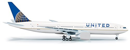 united 777 - 5