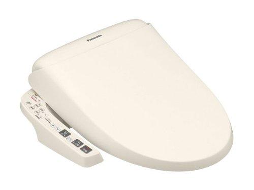 パナソニック 温水洗浄便座ビューティトワレ パステルアイボリー DL-EDX20-CP B003M8FU6Q