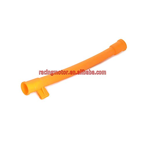 - Aki-dreams-house - Oil Dipstick Guide Tube for Beetle Golf Jetta 2.0 Liter Engine 06A103663C