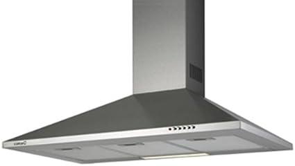 CATA V 700 - Campana Decorativa V700 Con 3 Velocidades: Amazon.es: Grandes electrodomésticos