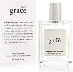 Philosophy Pure Grace Fragrance Spray 60ml/2oz