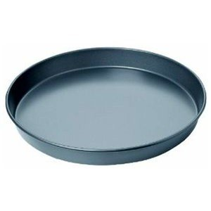 Chicago Metallic Commercial II Non-Stick 14-Inch Deep Dish Pizza Pan (Pizza Pan Deep Dish compare prices)