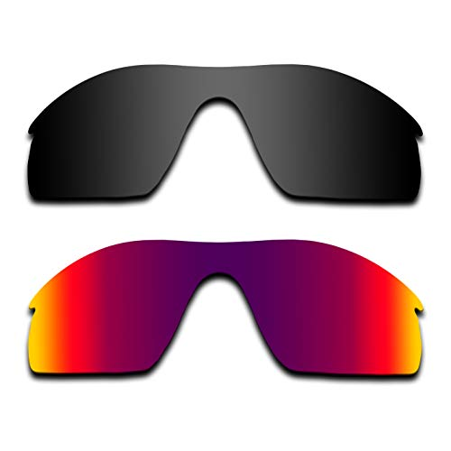 Polarized Replacement Lenses for Oakley Radarlock Path for sale  Delivered anywhere in Canada