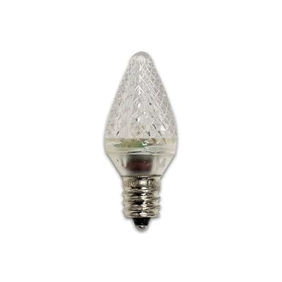Bulbrite LED C7 Light Bulb