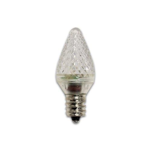0.35w Led C7 Bulb - 3