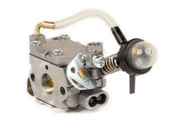 Zama Genuine C1U-W32A Carburetor Fits Poulan Weed Eater 530039235 Homelite