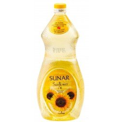 Sunar Sunflower Oil Enriched For Vitamin A And E 3.38 Oz. Pack Of 6. by Sunar (Image #3)