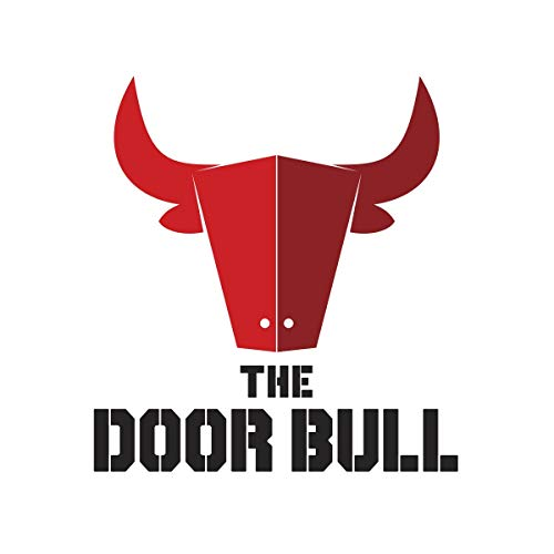 The Door Bull - Door Barricade Lock Out Security Device, Add Extra, High Security to Your Home - an Innovative Solution from The Law Enforcement Experts by The Door Bull (Image #6)