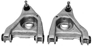 Ford Racing M3075A Lower Control Arm Set