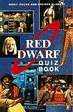 The Red Dwarf Quiz Book