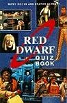 Red Dwarf Quiz Book 01