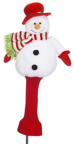 Creative Covers for Golf Snowman Golf Club Head Cover (Soft Snowman)