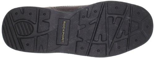 Rockport Mens WT Classic Brown Tumbled Leather WA4hN4