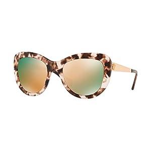 Versace Women's VE4325 Sunglasses 54mm