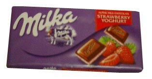 Milka Yogurt - 8