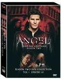Angel: The Series [DVD] [2000]