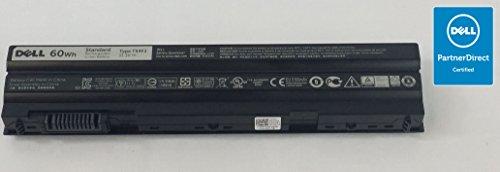 Dell Genuine Latitude Laptop Battery for E5420 E5520 E6420 E6520 - (T54FJ) 312-1324 {R2D9M)