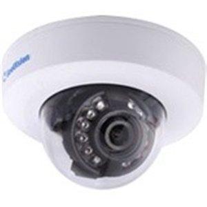 Geovision Target Gv. Efd1100. 0F 1.3 Megapixel Network Camera . Color, Monochrome . M12. Mount . Cmos . Cable . Fast Ethernet