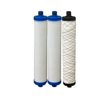 Original Hydrotech Replacement RO Reverse Osmosis Water Filters Cartridges Set