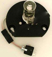 Replacement for BIOTEK 440 DEUTERIUM LAMP & Holder Light Bulb