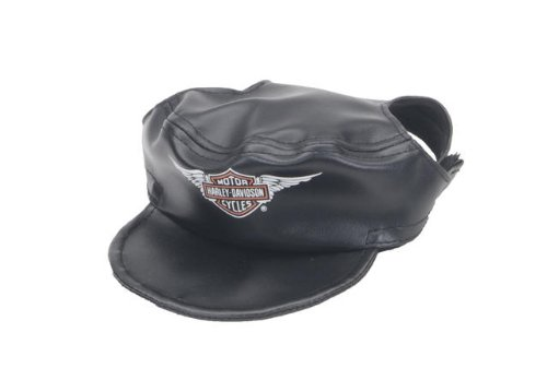 harley davidson dog accessories - 4