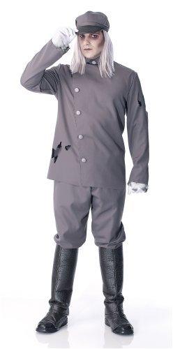 Morris Costumes Hemlock The Chauffeur