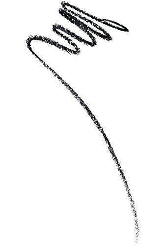 Maybelline Makeup Unstoppable Smudge-Proof Eyeliner, Waterproof, Onyx Eye Liner Pencil, 0.01 oz