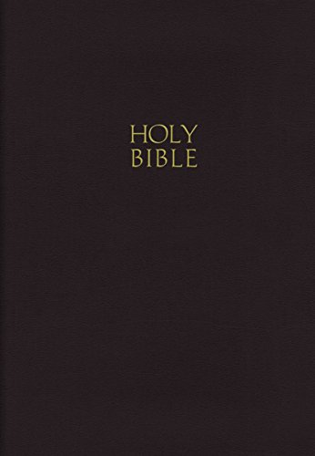 Nelson Giant Print Center-Column Reference Bible