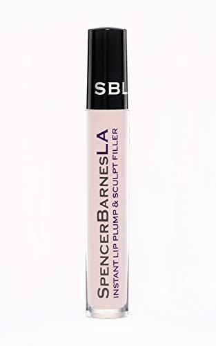SPENCER BARNES LA Instant Lip Plump & Sculpt Filler (The Best Lip Plumper Ever)