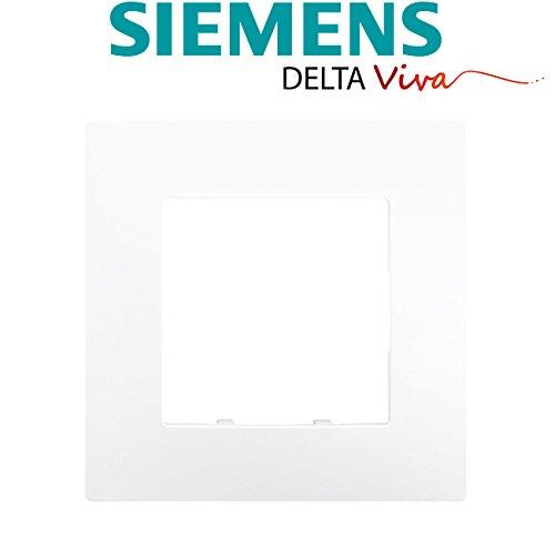 SIEMENS Ingenuity for life MARCO SIMPLE BLANCO DELTA VIVA