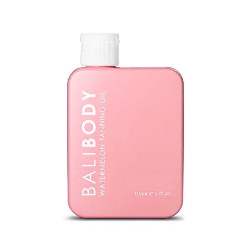 Price comparison product image BALI BODY WATERMELON TANNING AND BODY OIL 110 ML