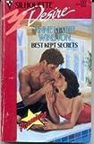 Best Kept Secrets, Anne Marie Winston, 0373057423
