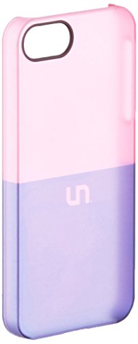 Uncommon c0090–fJ-apple iPhone 5/5S coque de protection fushia leggings sorbet series in purple