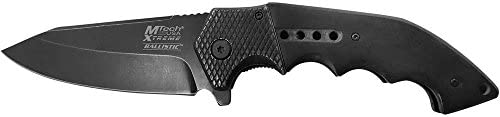 MTech MX-A829BK USA Xtreme Spring Assisted Knife