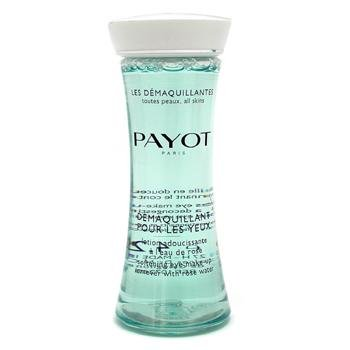 Demaquillant Yeux - Payot - Cleanser - 125ml/4.2oz