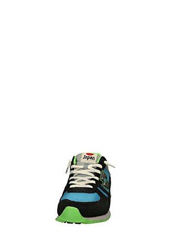 celeste Sneakers Nero Uomo Lotto Azzurro Nn229 1xxqBwgCX