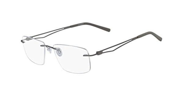 Eyeglasses MARCHON AIRLOCK AL HOMAGE 424 NAVY