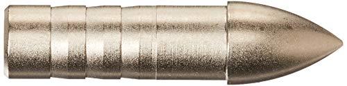 - Easton Super Drive 23 Points 125 Gr. 12 PK. Silver, Large Diameter Carbon Glue in