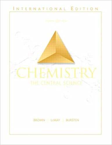 Chemistry AND Virtual ChemLab Workbook Theodore E Brown