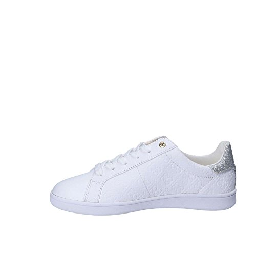 Baskets Guess Blanche ref Guess guess42775 pF5qwdTnd