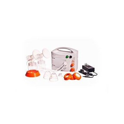 HG100058EA - EnJoye LBI Professional Grade Breast Pump with Tote and PAS