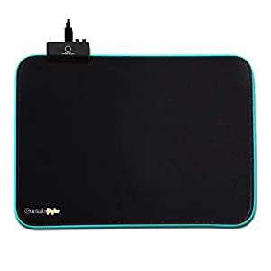 RGB Gaming Mousepad india 2020