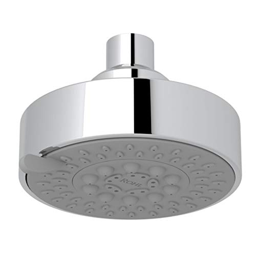 (ROHL SOF134APC SHOWERHEADS, Polished Chrome)