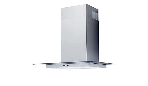Campana extractora de cocina MILLAR CXW-610, 60 cm, con filtros de carbón: Amazon.es: Grandes electrodomésticos
