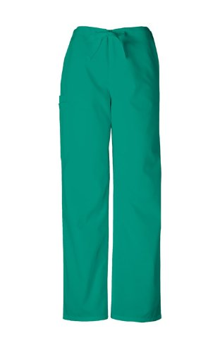 Surgical Scrub Pant (Scrubs - Authentic Cherokee Workwear Unisex Scrub Pant (Surgical Green, Medium))