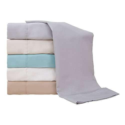 Blissful Living 800 Thread Count Cotton Rich 4 6 Piece Sheet Set   INCLUDES  EXTRA PILLOWCASE(S)! ...