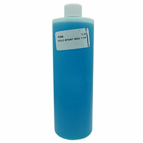 1 oz - Bargz Perfume - Polo Sport Body Oil For Men Scented Fragrance