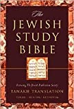 img - for The Jewish Study Bible Publisher: Oxford University Press, USA book / textbook / text book